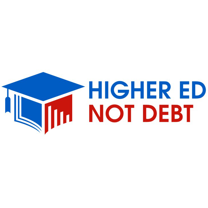 Higher Ed Not Debt