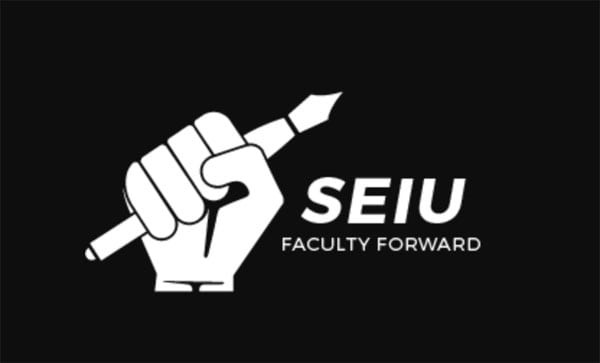 Faculty Forward Network SEIU