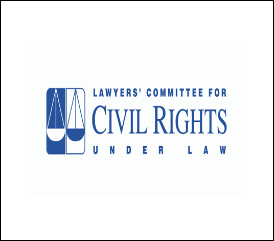 Lawyers Committee for Civil Rights Under Law