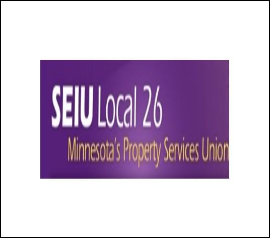 SEIU Local 26 - Minnesota