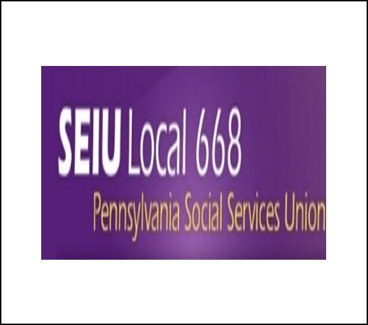 SEIU Local 668