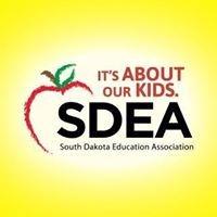 South Dakota Education Association
